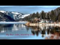 Big Bake Lake, Haunting Lake