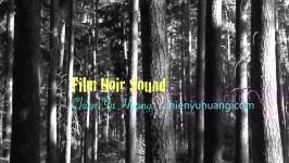 Film Noir Sound