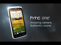HTC One S – First Look