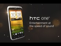 HTC One XL – First Look